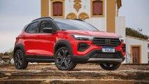 Fiat Pulse (2022) Vorstellung: Kleines SUV für Brasilien