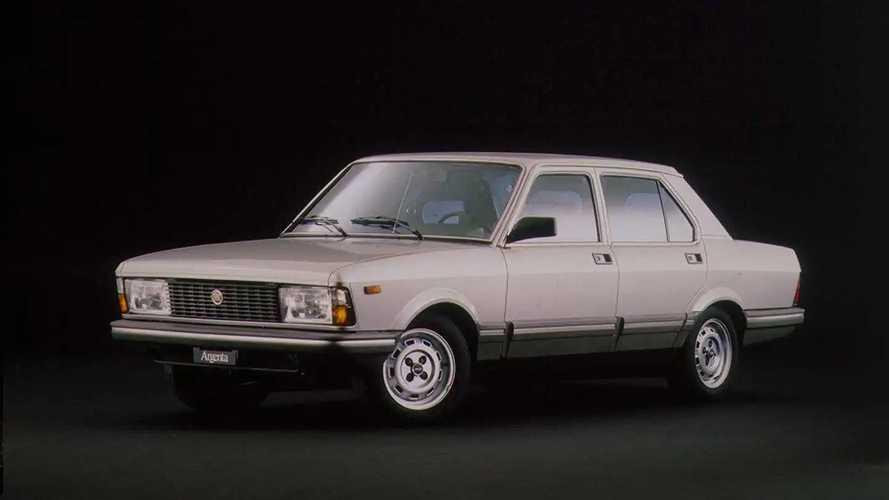 Fiat Argenta (1981-1986)