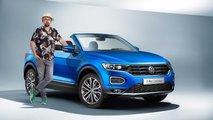VW T-Roc Cabriolet (2019) in der Sitzprobe: Genie oder Wahnsinn?