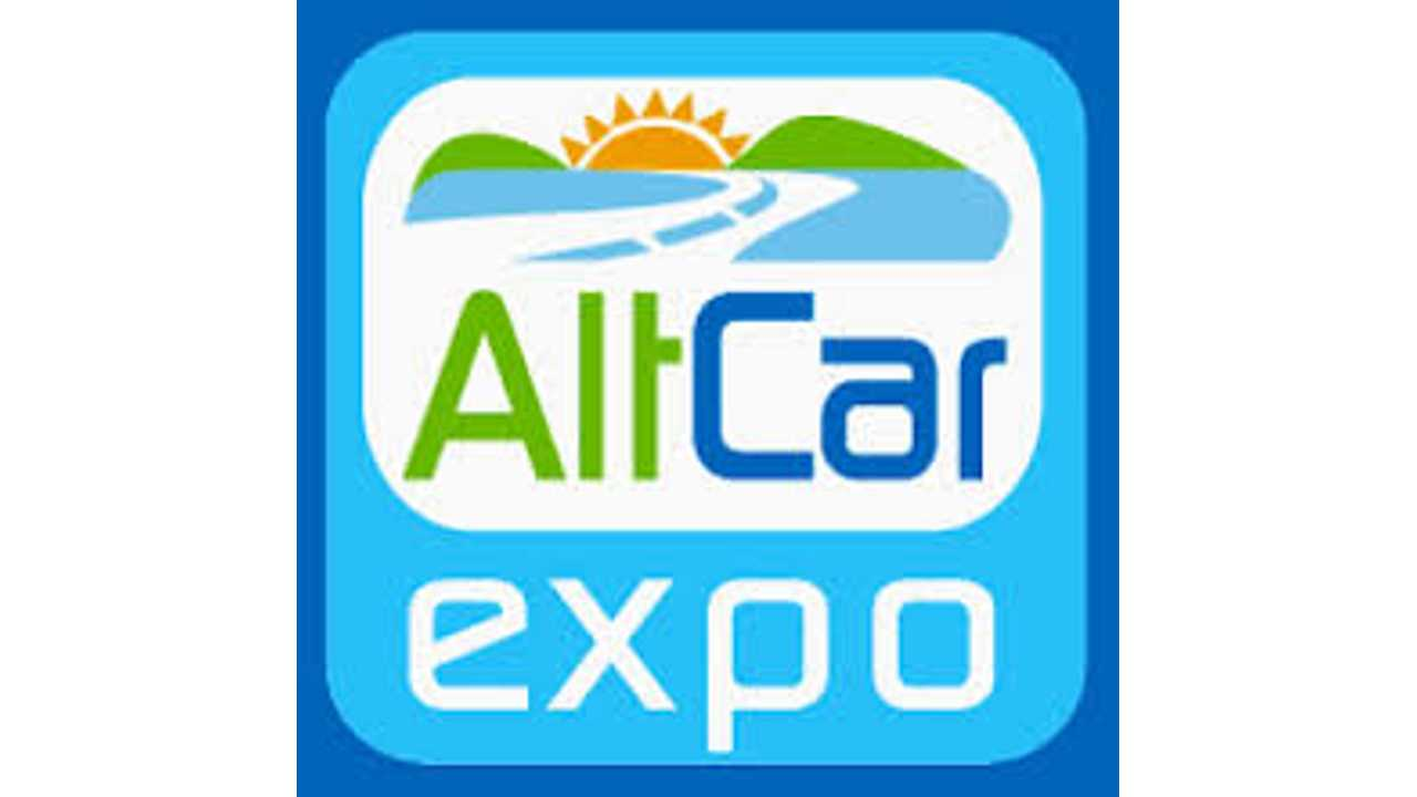Bay Area AltCar Expo This Saturday in Richmond, California - It's FREE!!!  Sign Up Here