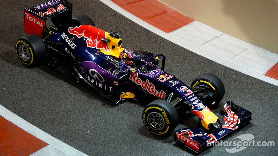 Red Bull 'is what it is today' thanks to Renault - Abiteboul