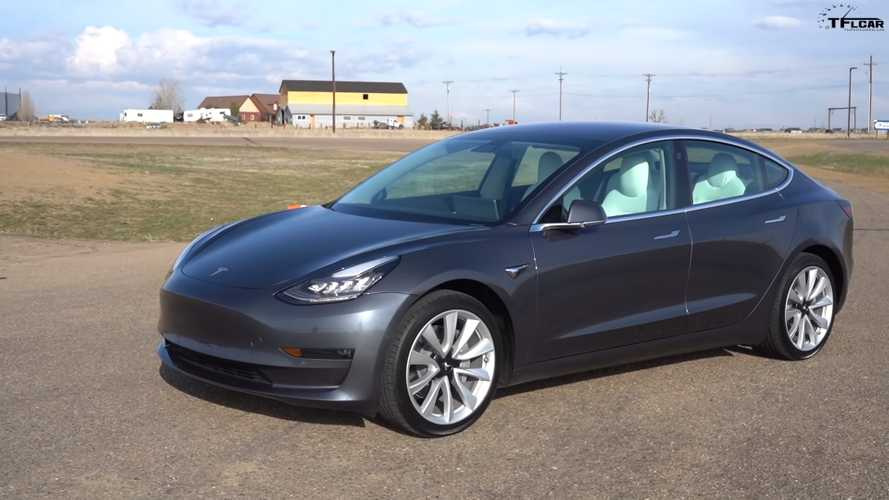 Deep Dive Into Tesla Model 3 Price Changes: What's Going On Here?