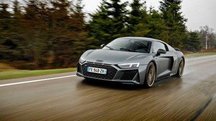 Essai Audi R8 (2019) – Merci d'exister