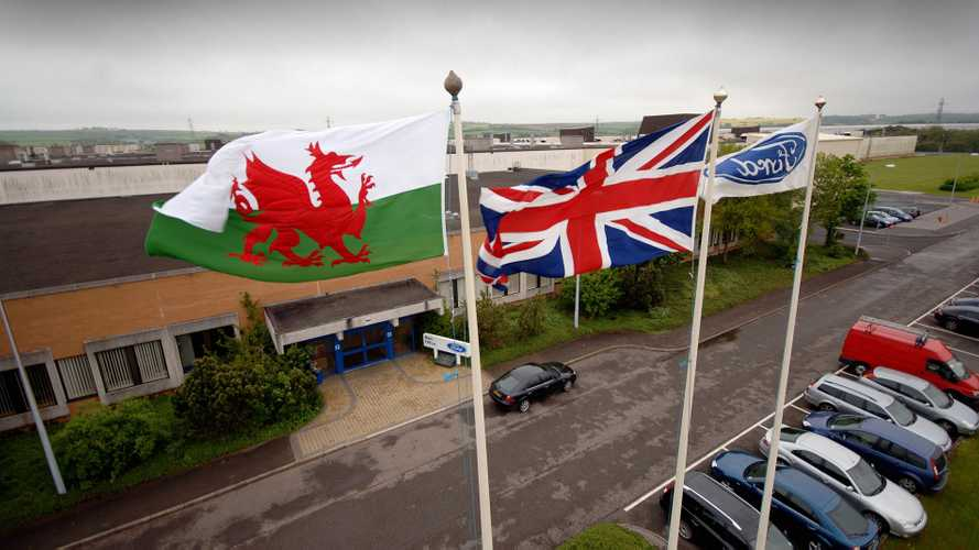 Ford confirms Bridgend engine factory closure [UPDATE]