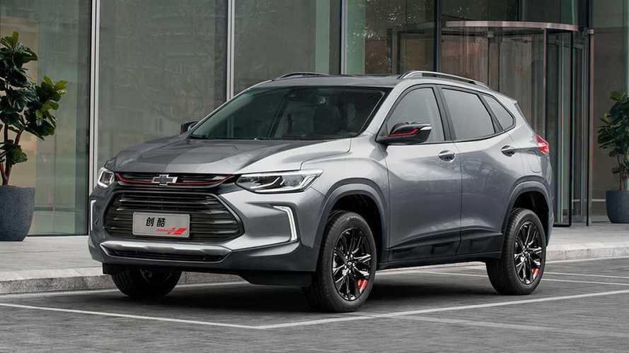 GM produzirá novo modelo na Argentina, e deve ser o Tracker