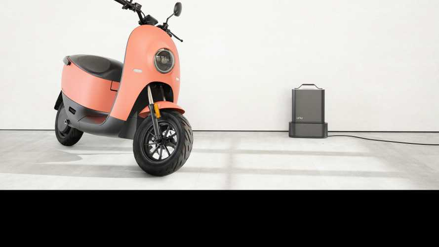 The Adorable Unu Electric Scooter Passes Homologation, Undergoing Final Testing