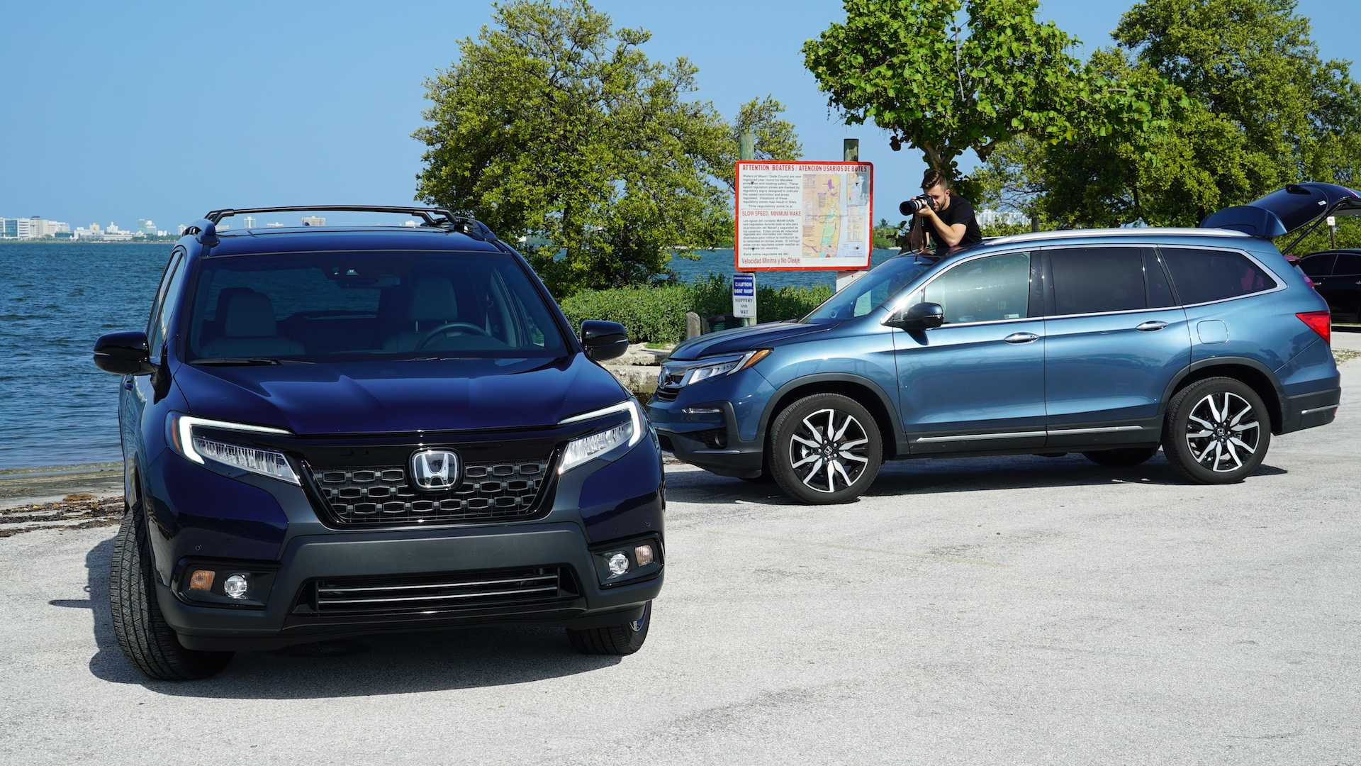 Long-Term Honda Pilot Update: Perfect Production Vehicle