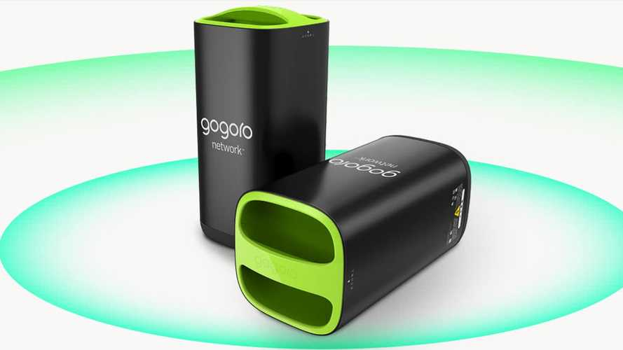 First Gogoro Network Battery Swappable Scooters Roll Out This Summer