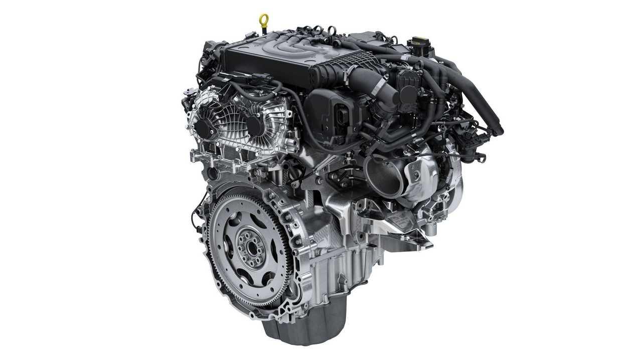 2020 Range Rover, Ingenium düz altı 3,0 litrelik motorlu