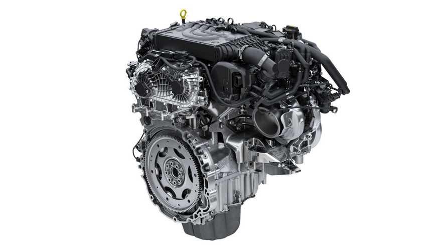 Land Rover V8 dizel yerini elektrik destekli I6'ya mı bırakacak?
