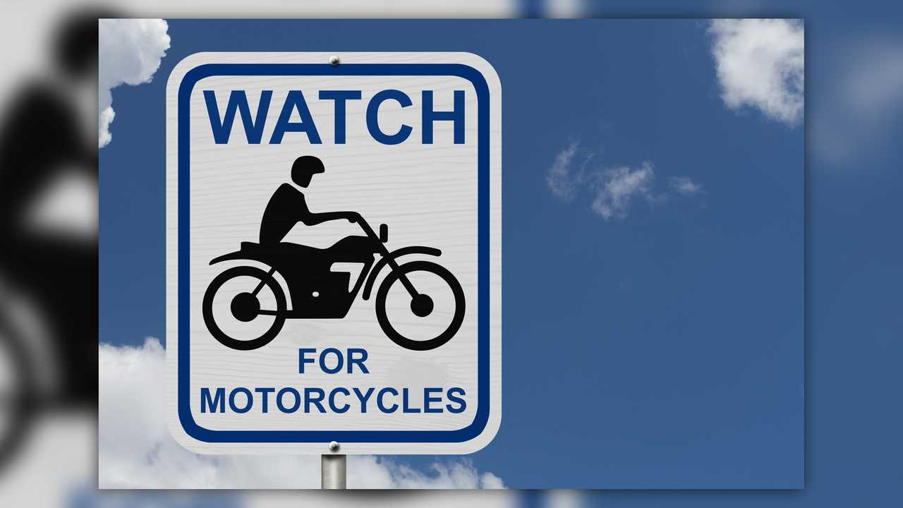 Motorcycle Safety Feature
