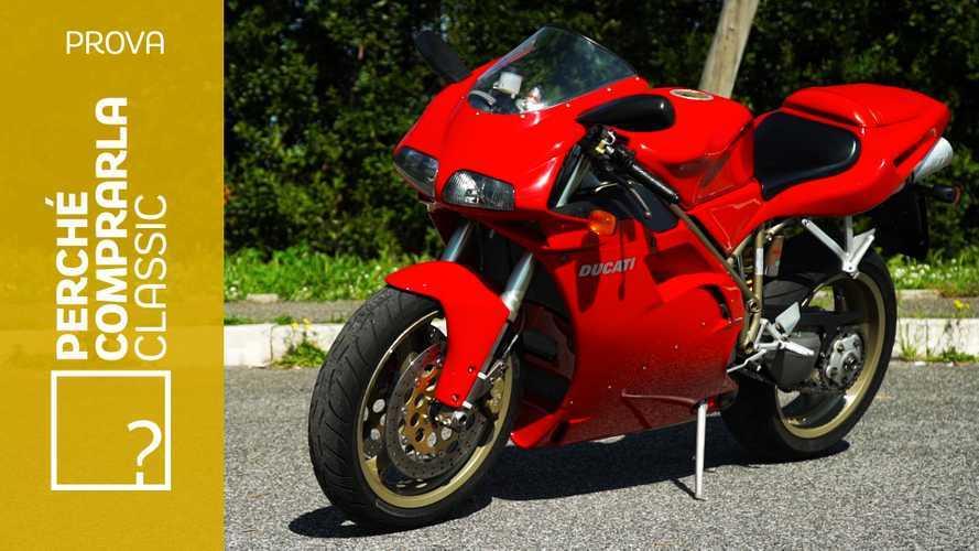 Ducati 916 | Perché Comprarla Classic