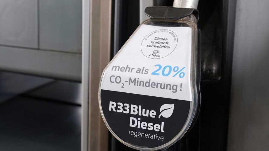 Diésel azul o cómo alargar la vida del gasóleo