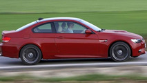 BMW M3 Production Version