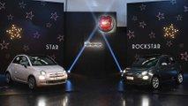 Fiat 500 STAR y ROCKSTAR 2019