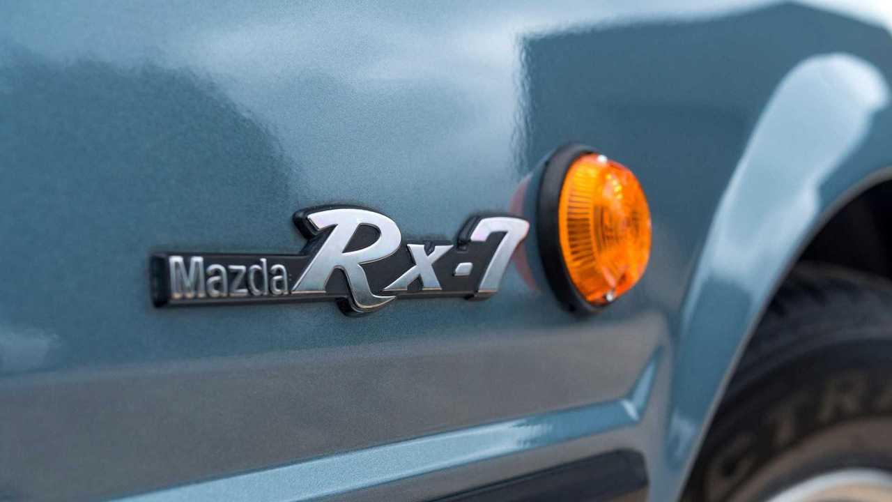 Mazda RX-7