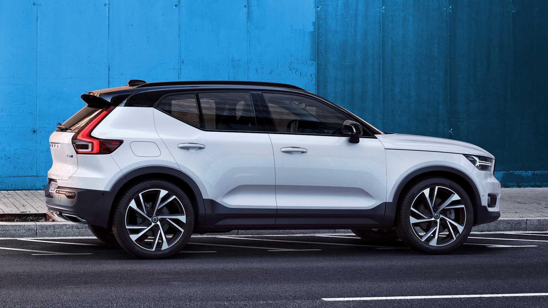 9 Safest Luxury SUVs Of 2018