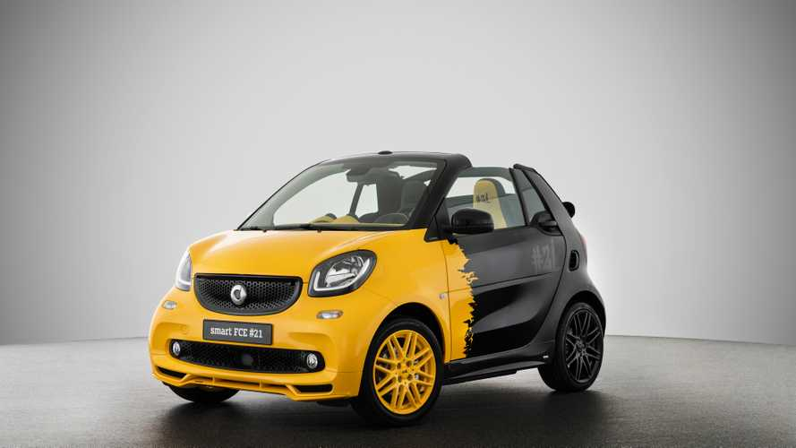 smart fortwo Final Edition, ¡adiós combustibles!