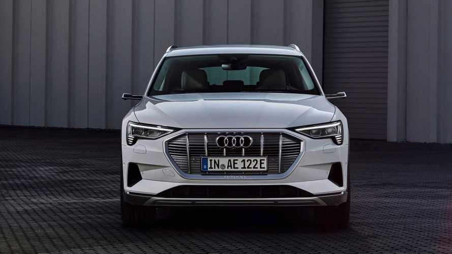 2020 год: Audi завалит Россию премьерами