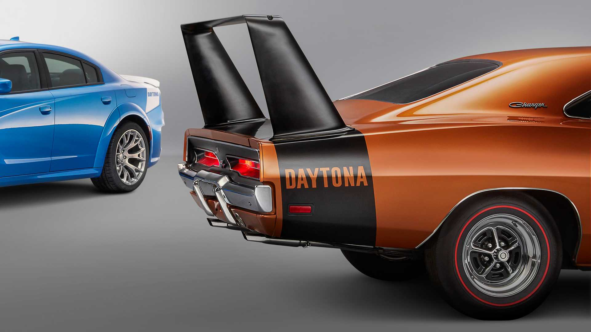 Dodge Charger Daytona Returns For 2020 With Limited Production Run