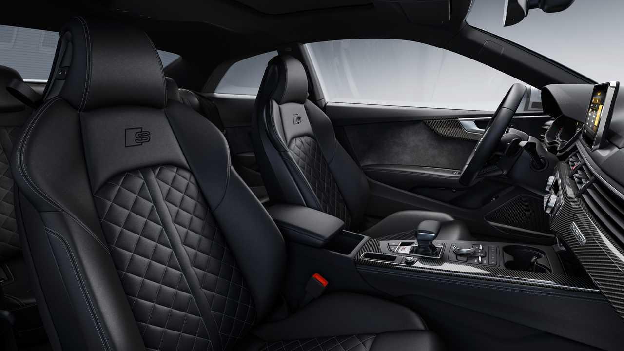 Audi S5 Coupé TDI 2019