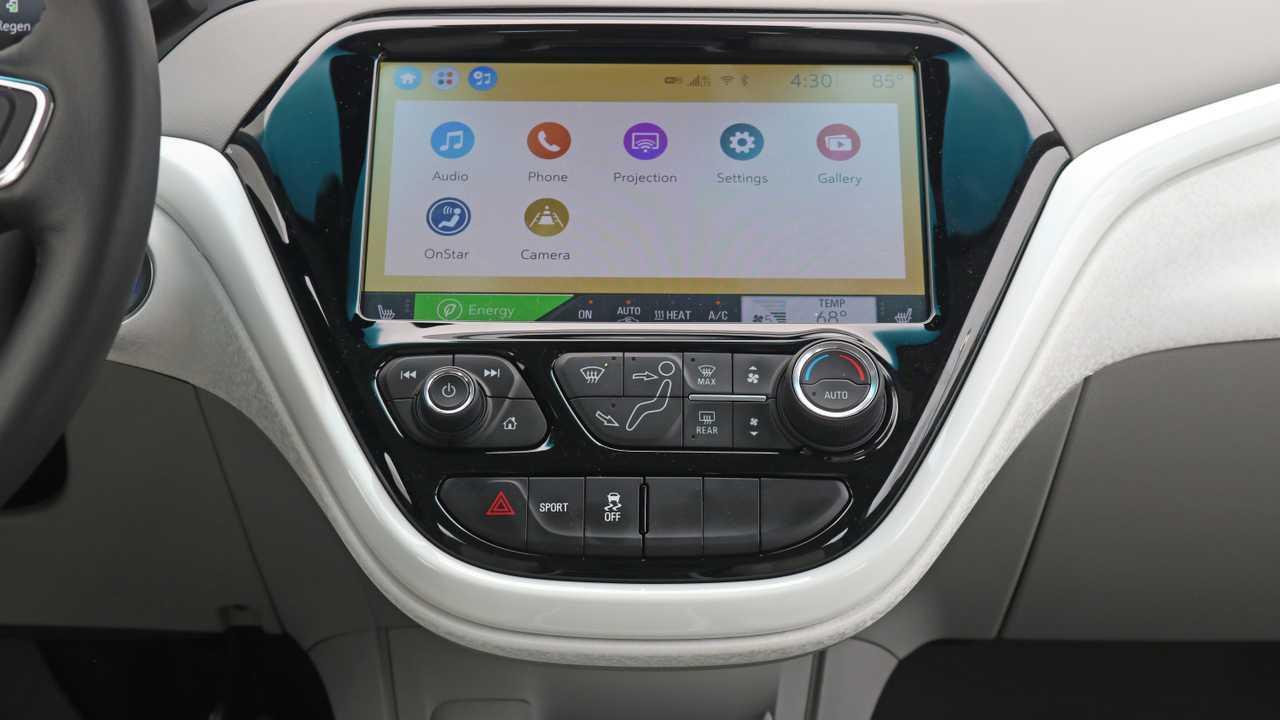 2019 Chevrolet Bolt Vs 2019 Kia Niro Ev Comparison Electric Avenue
