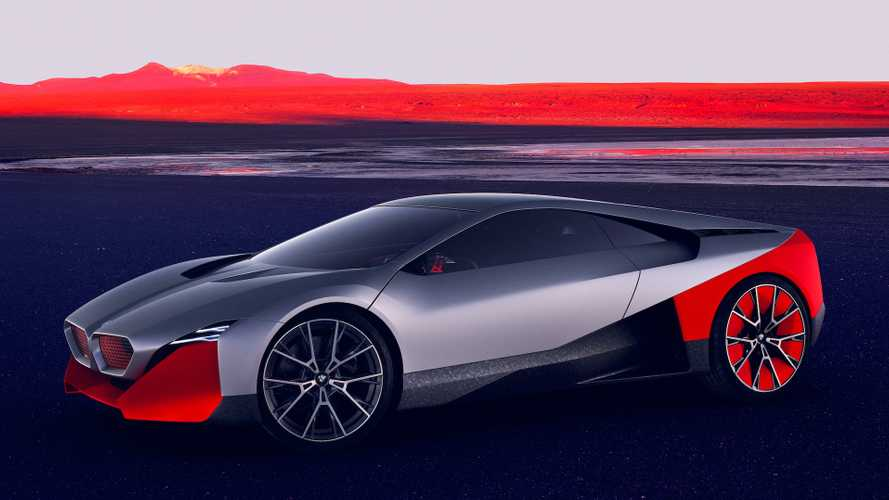 BMW M Boss Hints Standalone Sports Car Is Coming