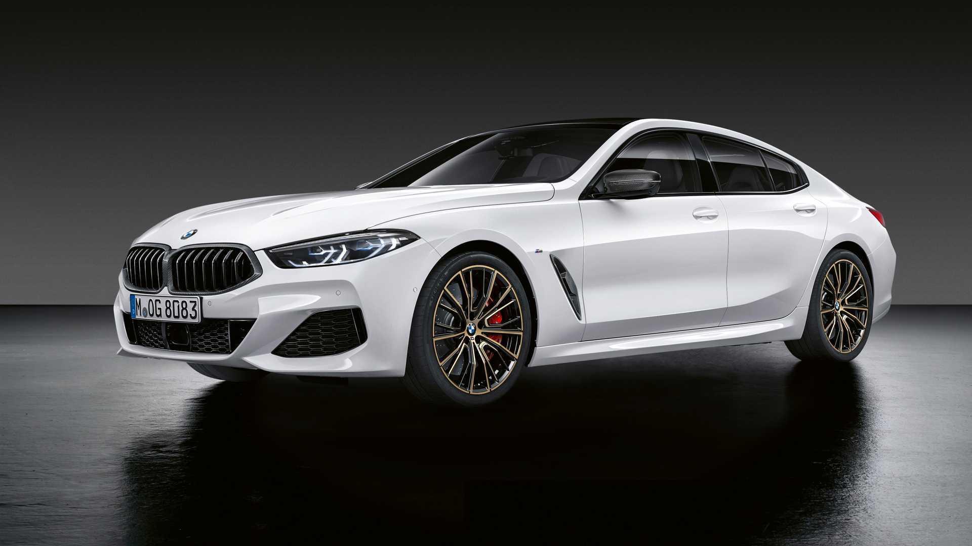 Bmw Alpina B6 >> Alpina To Work On BMW 8 Series Gran Coupe