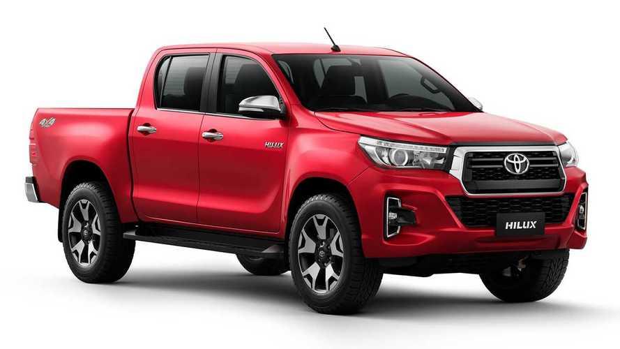 Vendas avançam em julho e Toyota supera Ford no acumulado do ano