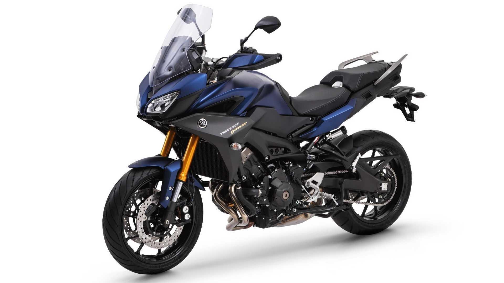 Resultado de imagem para Yamaha tracer 900 gt 2020