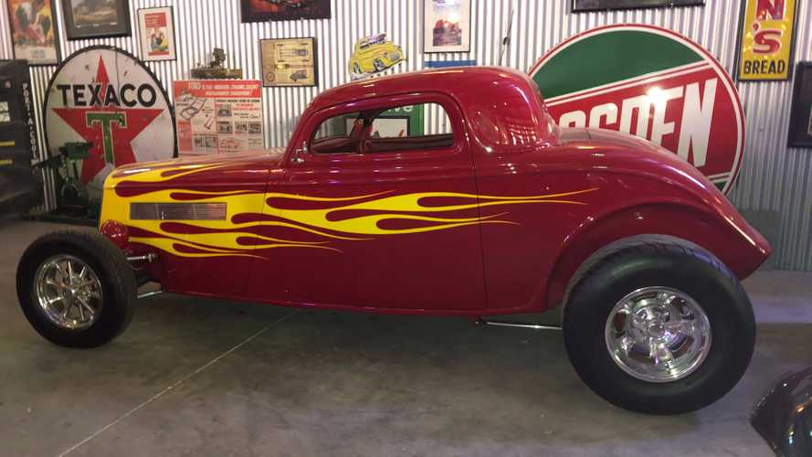 Check Out These 6 Scorching Ford Texas Hot Rods