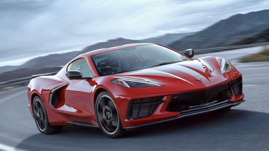 Enter To Win A 2020 Corvette Z51 And Help The National Sprint Car Hall Of Fame & Museum