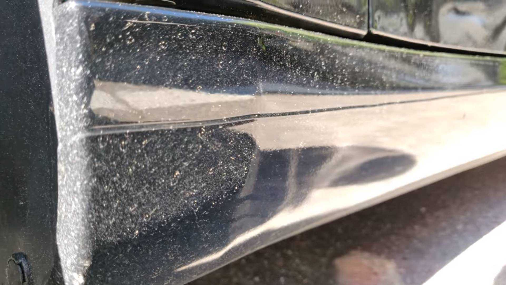 Impressed By The Finnish Tesla Model 3 Paint Problems? Hold