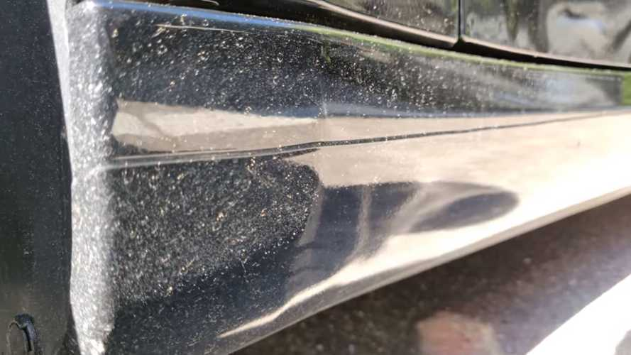 Finnish Goods Inspection Finds Tesla Model 3 Paint Is Soft And Thin