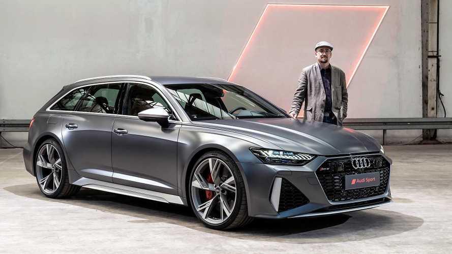 Audi RS 6 Avant (2020): So scharf ist die Neuauflage