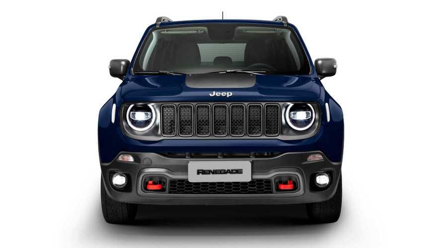 Semana Motor1.com: Os Jeep Renegade e Compass 2020, novo Sandero e mais