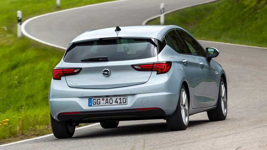 Opel Astra 1.5D 122 CV AT9 2020, guía de compra: diésel solvente