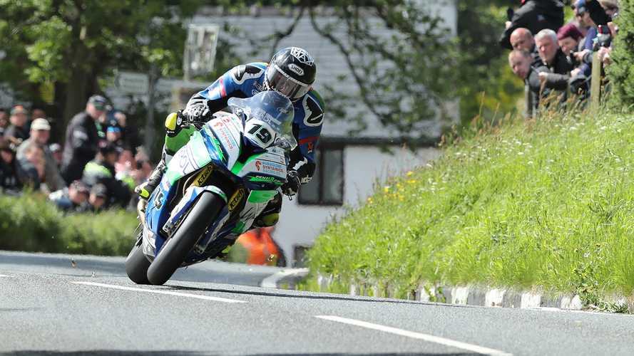 TT 2019, tragedia in SBK: è morto Daley Mathison