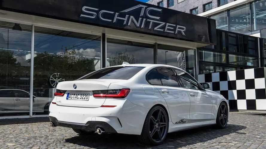 BMW 3 Serisi ve 8 Serisi - AC Schnitzer