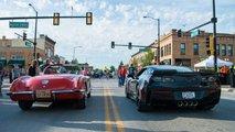 48th Black Hills Corvette Classic