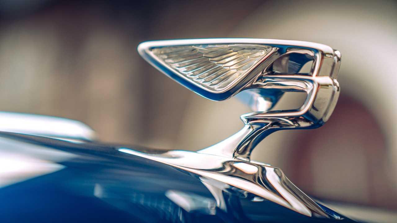 Специальное издание Bentley Flying Spur