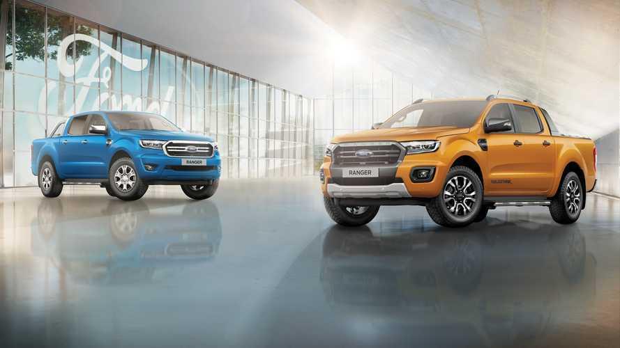 Yeni Ford Ranger, yeni motorları ve Raptor versiyonuyla Türkiye'de