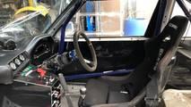 BMW Serie 3 E30, con el motor de un Honda S2000