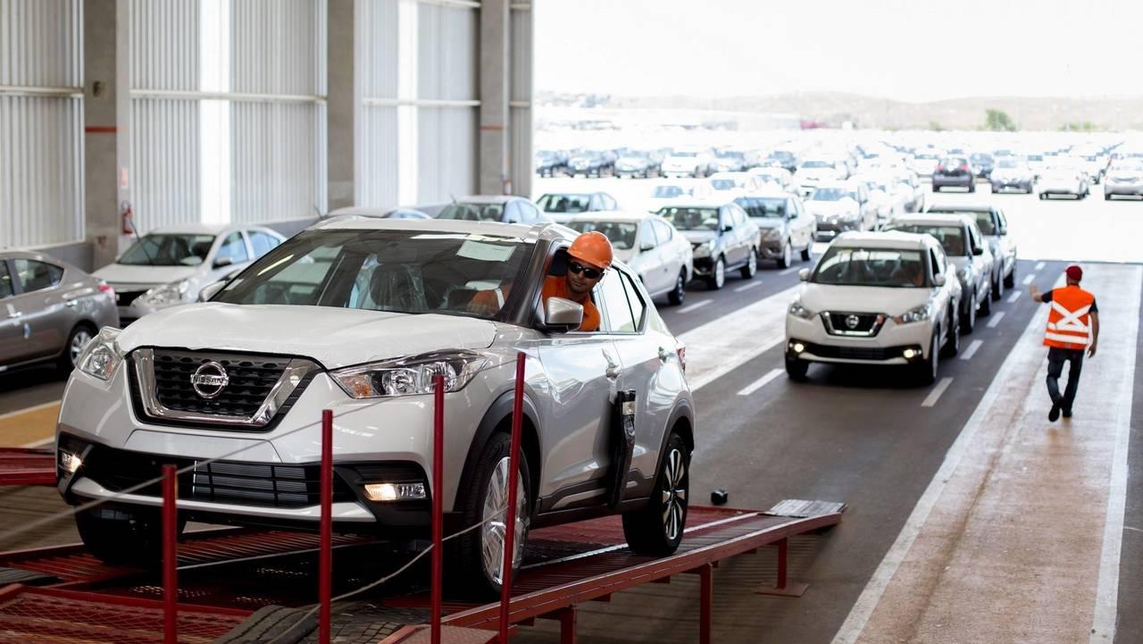 Nissan Kicks - Resende (RJ) para a Argentina