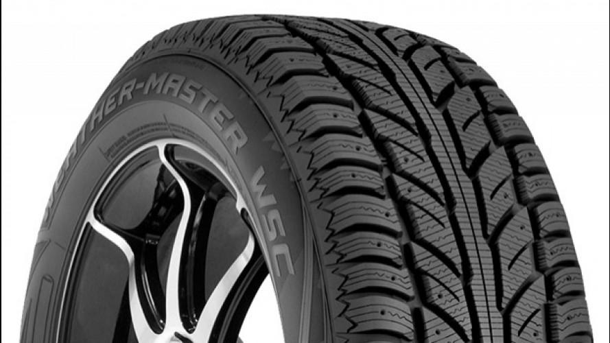 [Copertina] - Cooper Tire, l'offerta di gomme per l'inverno 2017