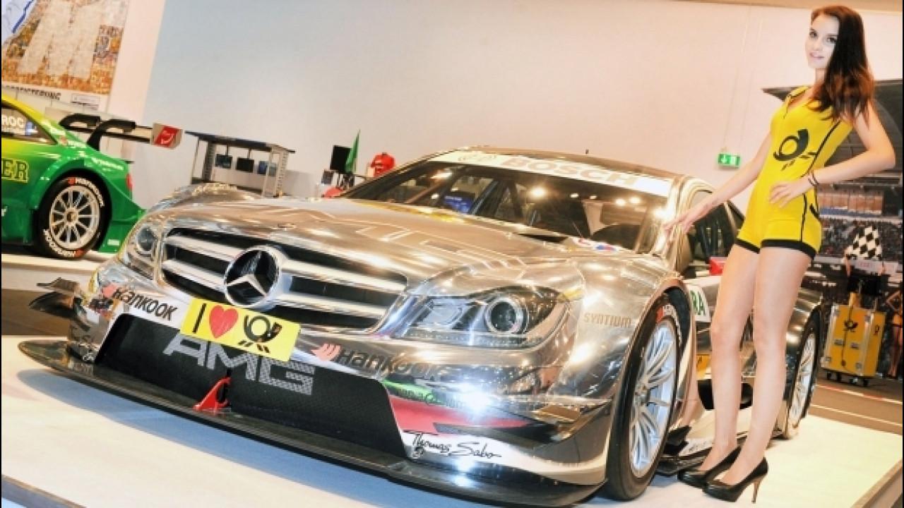 [Copertina] - Essen Motor Show, riapre il paradiso del tuning