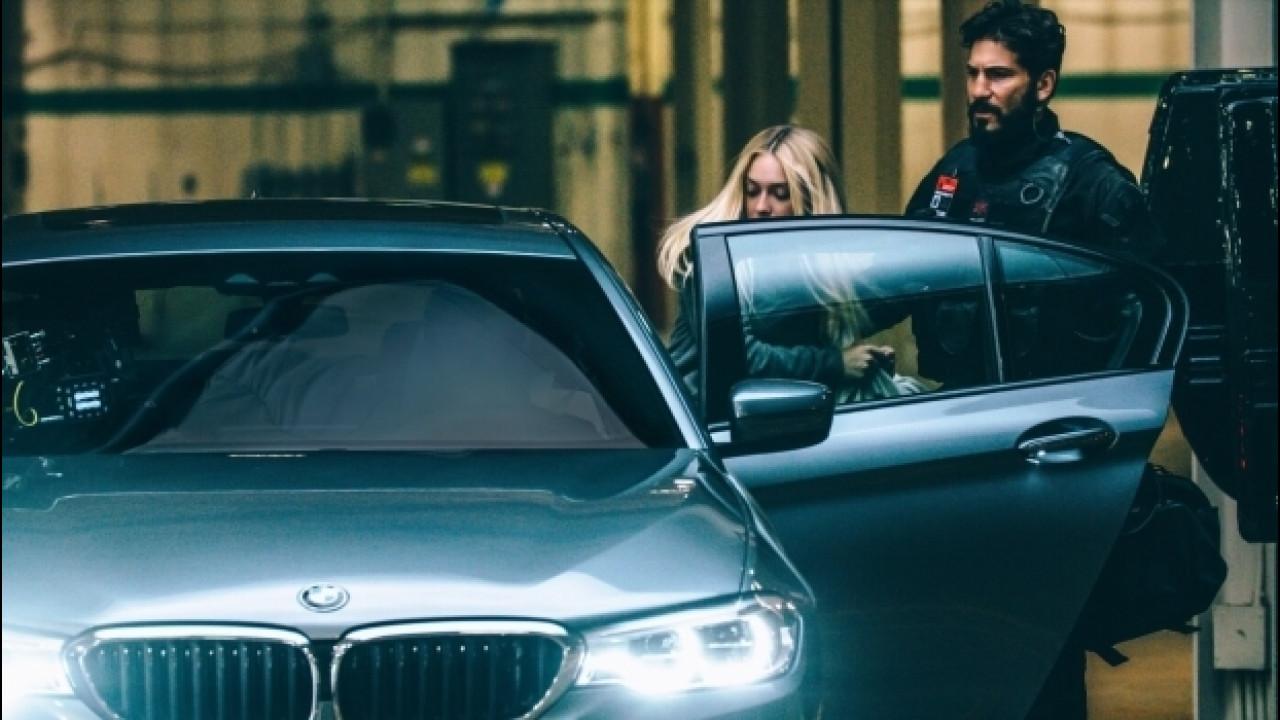 """[Copertina] - Nuova BMW Serie 5, inseguimento mozzafiato nel corto """"The Escape"""" [VIDEO]"""
