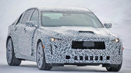 Cadillac News And Reviews Motor1 Com