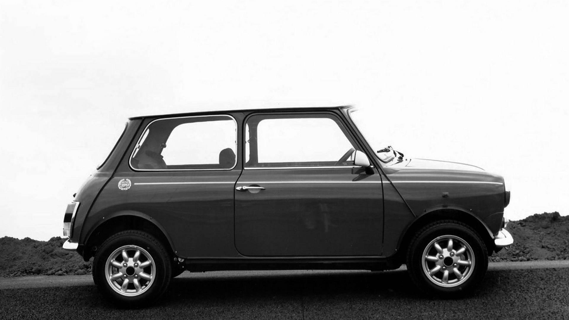 Why We Love The Classic Mini