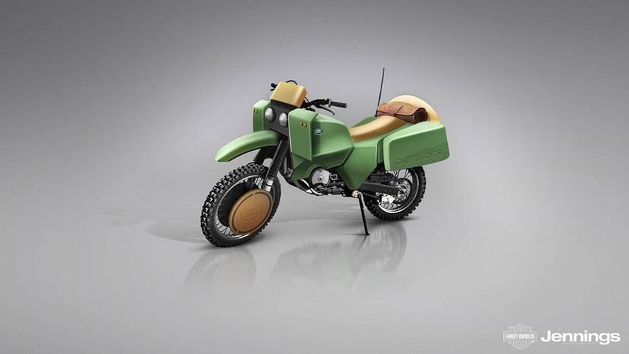 Si las marcas de coches hicieran motos, este sería el resultado